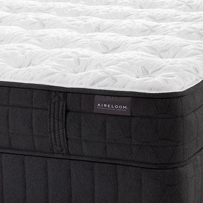 Madrid Streamline Plush Luxury Mattress Aireloom